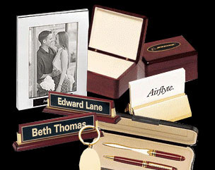Corporate Gifts, Pens, Clocks, Gavels
